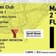 Local bands meet philanthropy to make music