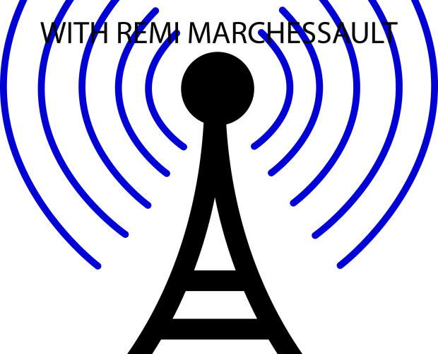 March 23 – SkedTalk: Today's news