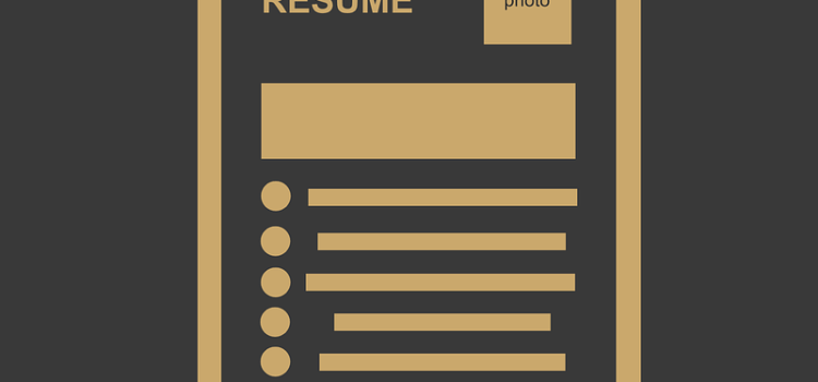 Seven tips to make your resume stand out