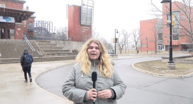 Humber students react to Canada's new emergency phone alert system