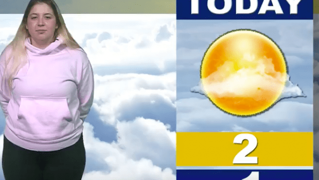 Weather | April 10