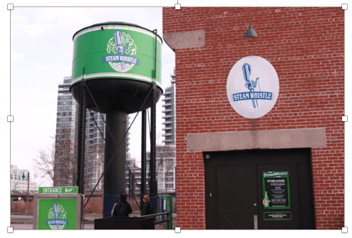 Steam Whistle brews up new jobs … in Etobicoke