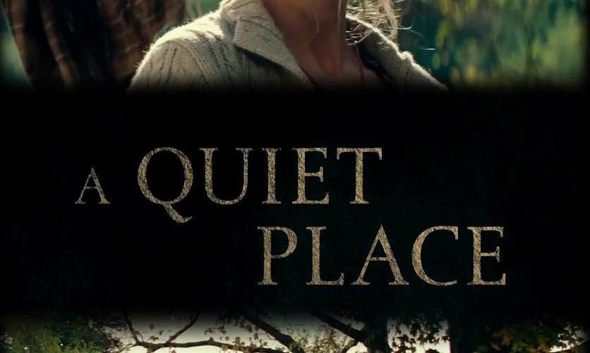 Silence speaks volumes: A Quiet Place review