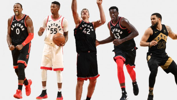 We The North: Raptors head to the playoffs