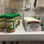 Etobicoke Food Bank Re-opens