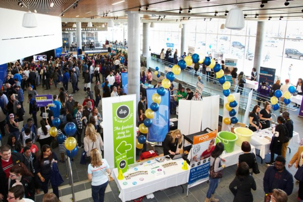Humber College hopes to attract new students with Fall Open House