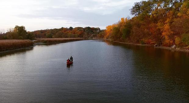 Toronto's Ravine Ecosystems Under Threat