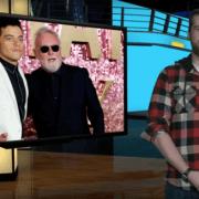 Entertainment webcast Nov 1.