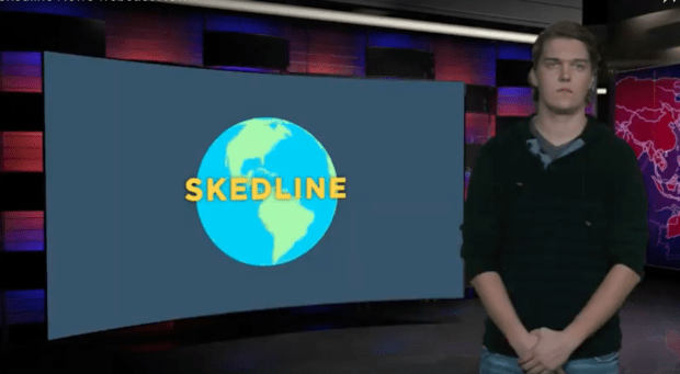 News webcast Nov. 1