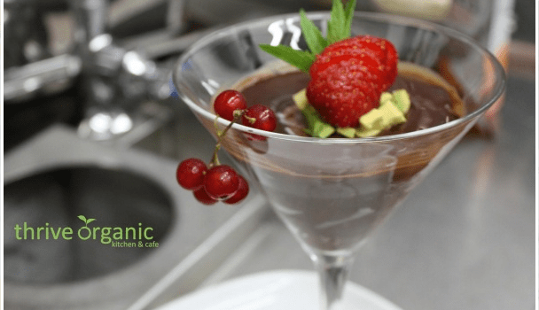 Etobicoke Eats – Thrive Organic
