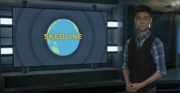 Skedline Sports – Nov. 20 (with Clement Goh)