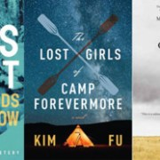 5 Humber faculty who have published books