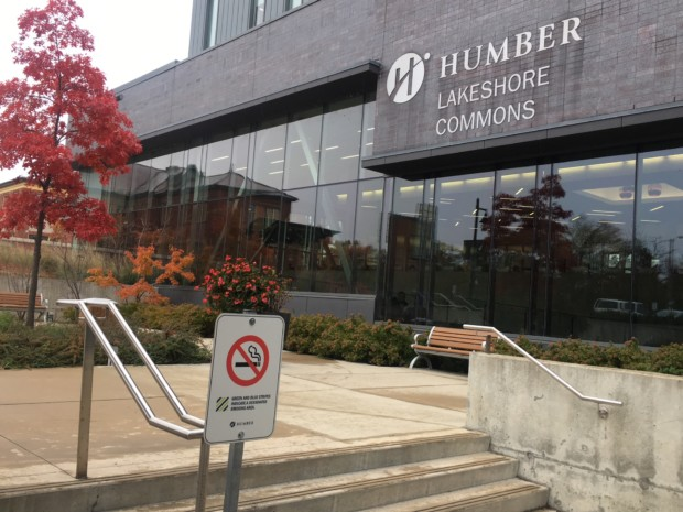 New year, clean air: Humber to be smoke-free in January