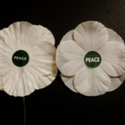 Legion upset with white poppy campaign