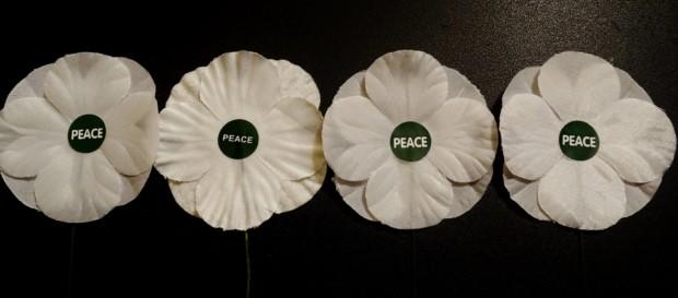 Legion upset with white poppy campaign