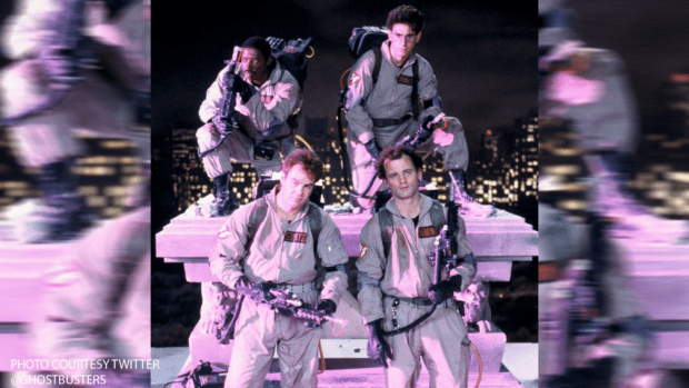 Reitman's Ghostbusters sequel set in original universe