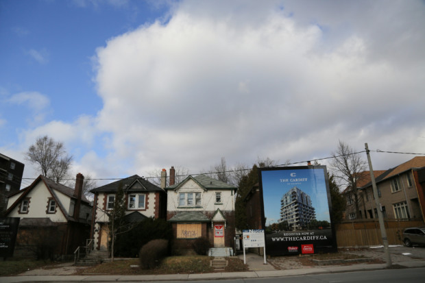 Annual housing report calls Toronto 'severely unaffordable'