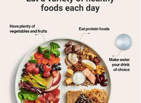 Food guide mooooves toward eliminating dairy