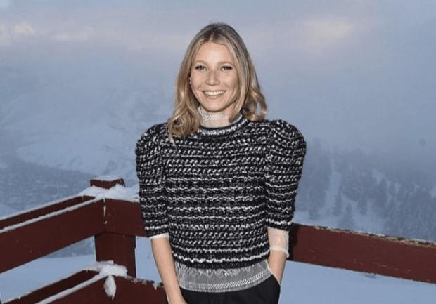 Gwyneth Paltrow sued for $3.1 million