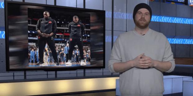 Skedline Sports – January 31st