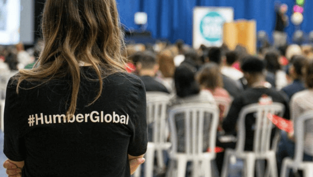 Humber's International Centre puts safety first for students abroad