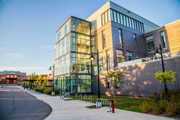 Humber College community looks to erase stigma around mental health