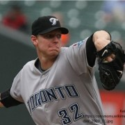 Former Blue Jay Halladay expected to enter baseball hall of fame