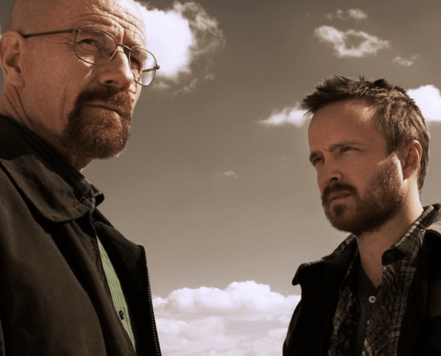 Breaking Bad set for a sequel film