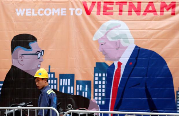 Trump to met with Kim Jong Un at second summit in Vietnam