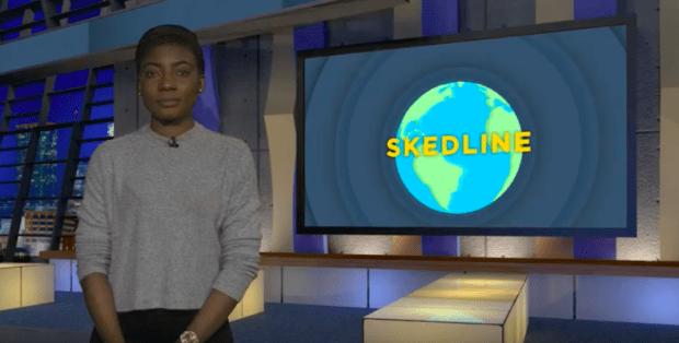 Skedline sports cast for Monday, Feb. 4