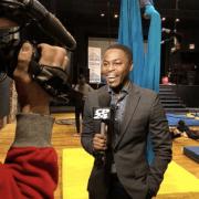 Brandon Gonez hits Toronto with a dutty newscast
