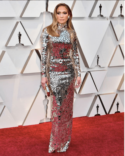 Humber fashion experts review Oscars red carpet | Skedline