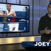 Sports Newscast for February 13 (with Joey Chini)
