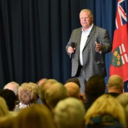 """""""Crazy Marxist nonsense"""": IGNITE and Ford's new financial plan"""