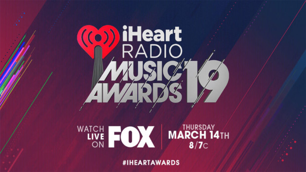 Music artists set to be honoured at 2019 iHeart Radio Music Awards