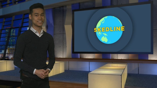 Skedline Sports – Tuesday, March 19 (with Clement Goh)