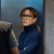 Hollywood stars charged in college admissions scandal