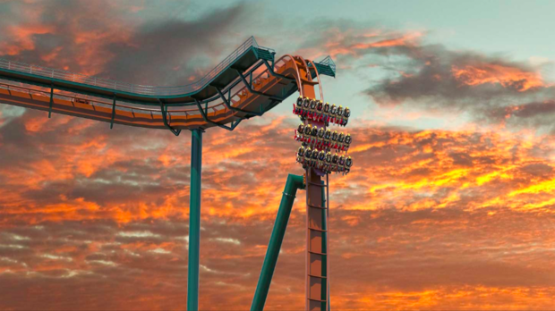Canada's Wonderland and SickKids unite for new rollercoaster