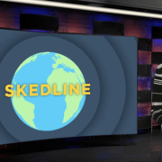 Newscast for March 26th 2019
