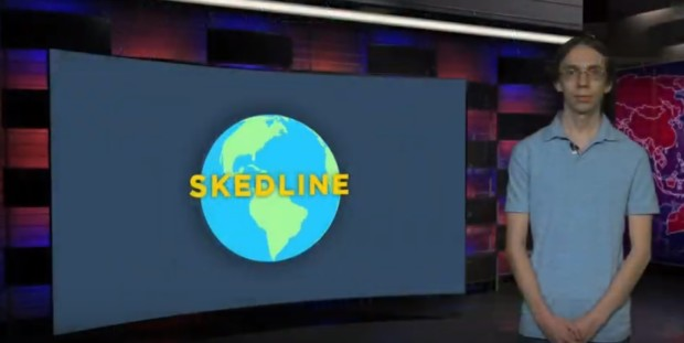 Skedline News, March 5