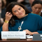 Liberal Caucus wants Raybould out following release of secretly recorded phone call