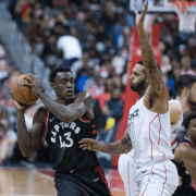 Raptors return home to play the Kings