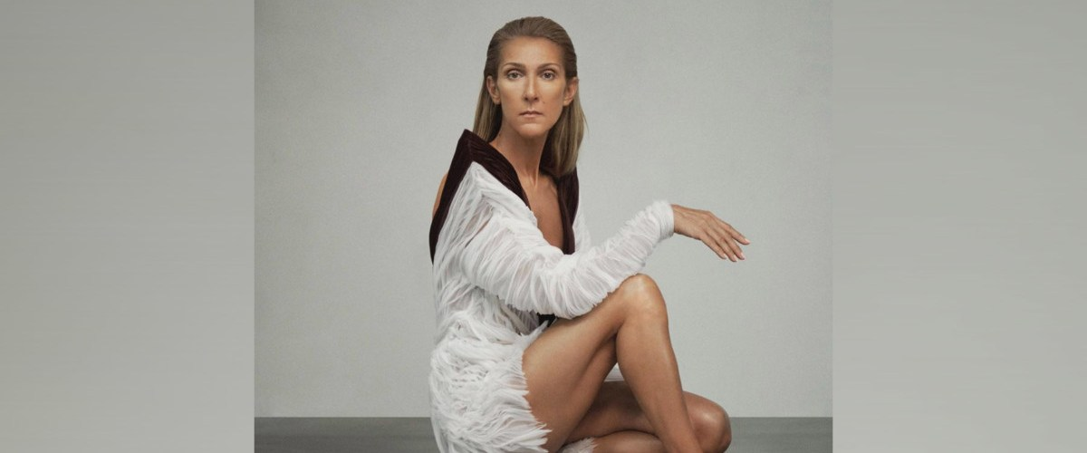 Celine Dion hits No. 1 on Billboard 200 after 17 years