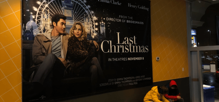 Last Christmas opens to mixed reviews