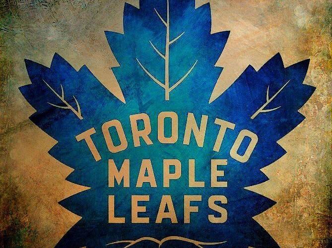 Leafs trade Marchment for Malgin in depth move