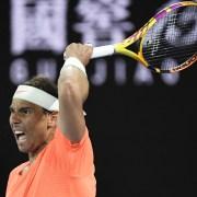 Tsitsipas smashes Nadal's bid for 21st Grand Slam at Australian Open