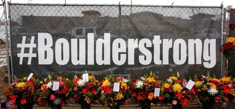 Biden calls to tighten gun control measures after Colorado shooting