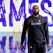 LeBron James to join Red Sox ownership group