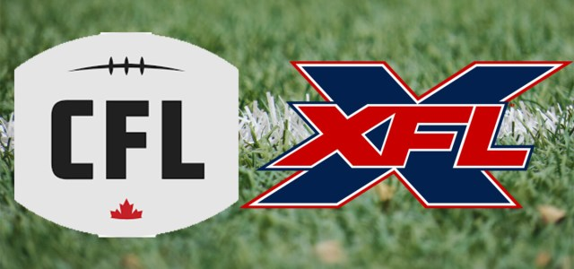 CFL and XFL potential collaboration will shake up Canadian football