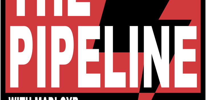 Madi Cyr: The pipeline